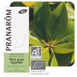 PETIT GRAIN BIGARADE BIO 10 ML Pranarôm Huile Essentielle