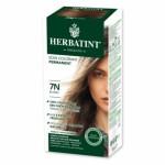 HERBATINT 7N BLOND teinture capillaire sans ammoniaque enrichie aux extraits végétaux