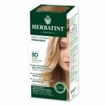 HERBATINT 8D BLOND CLAIR DORE teinture capillaire sans ammoniaque enrichie aux extraits végétaux