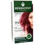 HERBATINT FF4 VIOLET teinture capillaire sans ammoniaque enrichie aux extraits végétaux