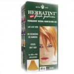 HERBATINT FF6 ORANGE teinture capillaire sans ammoniaque enrichie aux extraits végétaux
