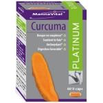 CURCUMA PLATINUM MANNAVITAL
