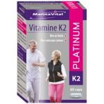 VITAMINE K2 PLATINUM MANNAVITAL