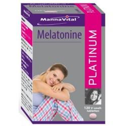 MELATONINE PLATINUM MANNAVITAL