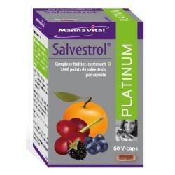 SALVESTROL PLATINUM MANNAVITAL
