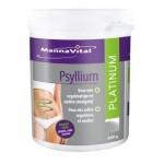 PSYLLIUM PLATINUM MANNAVITAL