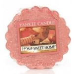 TARTELETTES HOME SWEET HOME YANKEE CANDLE