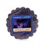 Tartelette Midnight Oasis Yankee Candle