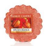Tartelette Spice Orange Yankee Candle