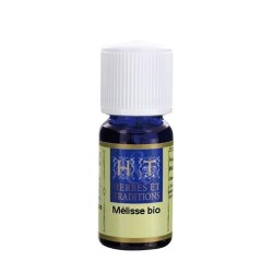 HE MELISSE BIO 2 ML HERBES ET TRADITIONS
