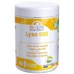 Lyso 600 (90 Gélules) Acide Aminé Essentiel BE LIFE