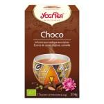 YOGI TEA Choco Délicieux, épicé, réconfortant.