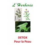 Detox Tisane pour la Peau 100 gr