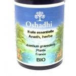 huile essentielle d'aneth herbe BIO 5ML