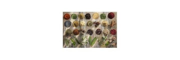 Plantes medicinales en vrac de A à Z