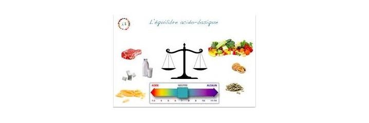 Equilibre Acido - Basique
