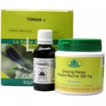 TONUS + LA BELLE ALLIANCE EQUI NUTRI