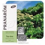 TEA TREE BIO ARBRE A THE 10 ML Pranarôm Huile Essentielle