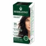 HERBATINT 3N CHATAIN FONCE  teinture capillaire sans ammoniaque enrichie aux extraits végétaux