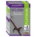 CAT'S CLAW PLATINUM MANNAVITAL