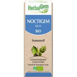 Noctigem 50 ml Bio - Herbalgem