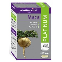 MACA PLATINUM MANNAVITAL