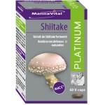 SHIITAKE PLATINUM MANNAVITAL