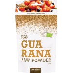 POUDRE DE GUARANA BIO PURASANA SUPER FOOD 100G