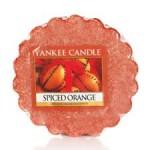Tartelette Spice Orange Yankee Candle