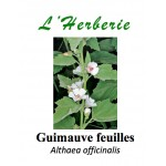 Guimauve feuilles Althaea officinalis 100 gr