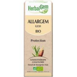 ALLARGEM (Complexe Protection) BIO, BOURGEONS