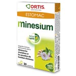 Minesium Estomac Action rapide ORTIS