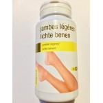 JAMBES légères PURASANA (60 gélules)