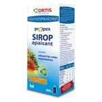 PROPEX SIROP APAISANT  200 ML ORTIS