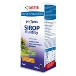 PROPEX SIROP FLUIDITY 200 ML ORTIS