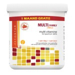 Multi Chew Family Multi Vitamines Fytostar