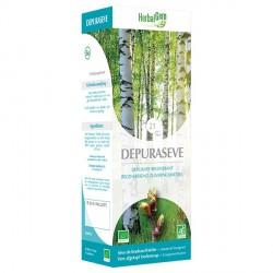 Dépurasève Bio (Séve de bouleau) 250 ml - Herbalgem
