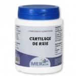 CARTILAGE DE RAIE 120 GELULES