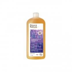 Shampooing Douche de Marseille Lavandin 1L DOUCE NATURE