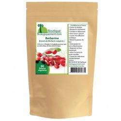 Berbérine Gélules Berberis vulgaris Epine vinette