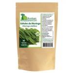 Moringa feuilles Gelules