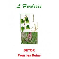 Detox Tisane pour les Reins 100 gr