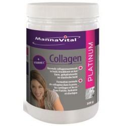 Collagen Platinum 306 gr