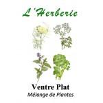Ventre Plat Mélange de Plantes 100 gr