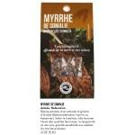 MYRRHE DE SOMALIE 40 G LES ENCENS DU MONDE