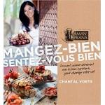 Mangez-bien, sentez-vous bien de Chantal Voets