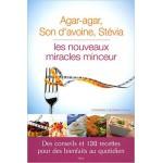Agar Agar Son d'avoine Stévia, les miracles minceur