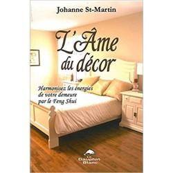 L'âme du décor de Johanne St-Martin