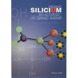 Silicium organique bio-activaded