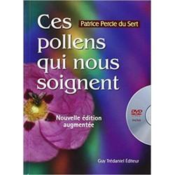 Ces pollens qui nous soignent